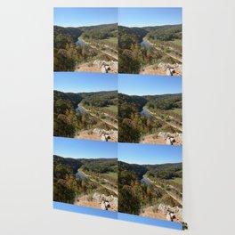 Sparrowhawk Mountain Series, No. 18 Wallpaper