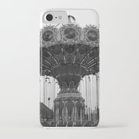 neverland iPhone & iPod Cases featuring Neverland by Zooey Petunia