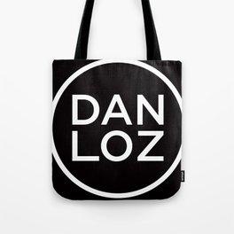 DAN LOZ Tote Bag