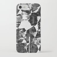 concrete iPhone & iPod Cases featuring Concrete by Carli