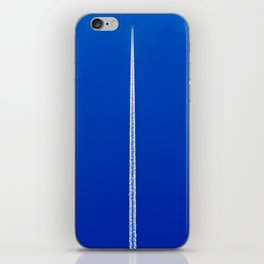 sky is the limit iPhone Skin