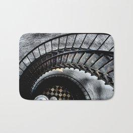 Haunted Staircase Bath Mat