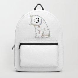 Emoticat Backpack