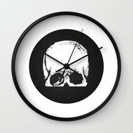 Parenthesis Wall Clock