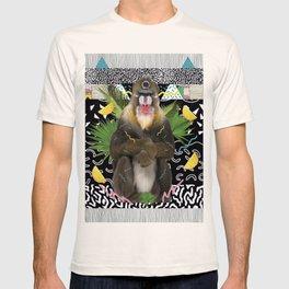 MANDRIL T-shirt