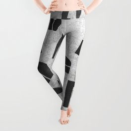 Abstract pattern 51 Leggings