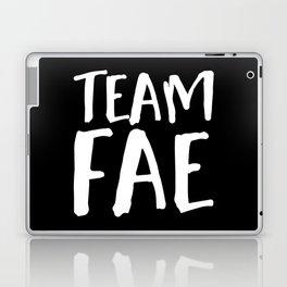 Team Fae - Inverted Laptop & iPad Skin