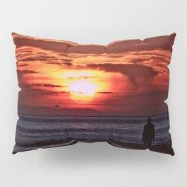 As the Sun goes down Pillow Sham