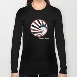 Forever Young (Cubs Win) Long Sleeve T-shirt