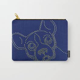 pinhole puppy Carry-All Pouch
