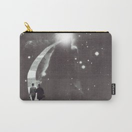 WE WALK TOGETHER Carry-All Pouch