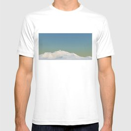 new metaballz terrain T-shirt