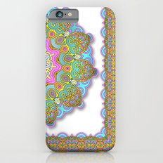 Mix&Match Indian Candy 01 iPhone 6s Slim Case