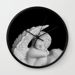 noelle Wall Clock