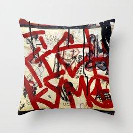 El Che 1960 Throw Pillow