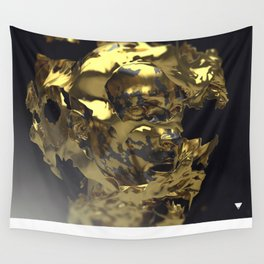 LUX ∀ Wall Tapestry