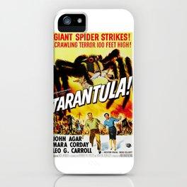 Tarantula (1955) iPhone Case