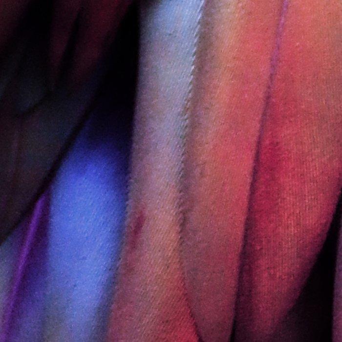 PARROT FEATHERS RAINBOW Leggings