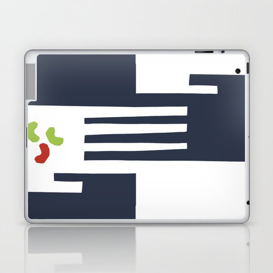 beans Laptop & iPad Skin