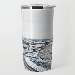 Near Myvatn Travel Mug