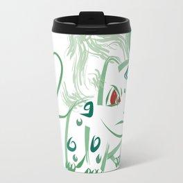 Bulba Linework Travel Mug