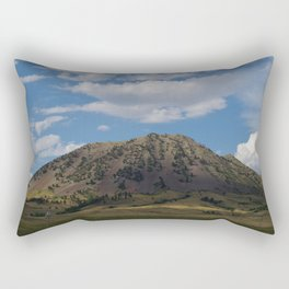 Bear Butte Rectangular Pillow