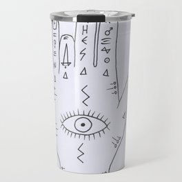 Rock the shocker Travel Mug