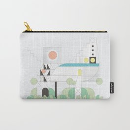 Forma 2 by Taylor Hale Carry-All Pouch