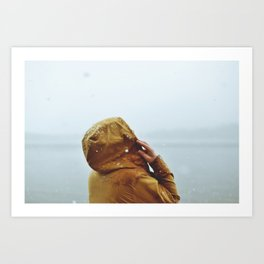 Ambient Art Print