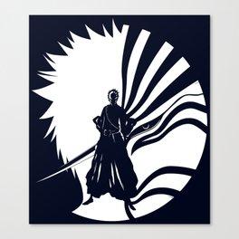 Hollow Ichigo - Bleach Canvas Print