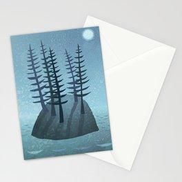 Pine Island Stationery Cards