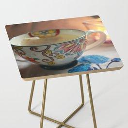 A Cuppa Tea Side Table