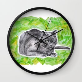 Zedward Wall Clock