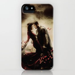 Outlaw Queen - Epic iPhone Case