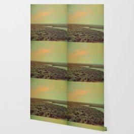 Lonely Landscape Wallpaper