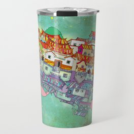 shix1 Travel Mug