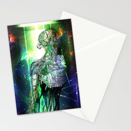 Processing in Physicality  Stationery Cards