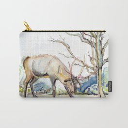 Rut Carry-All Pouch