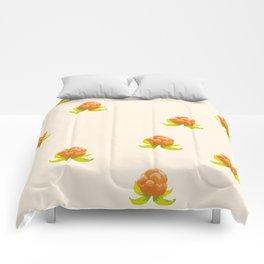 Cloudberry Cream Comforters