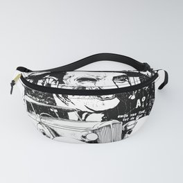 Chicago Fanny Pack