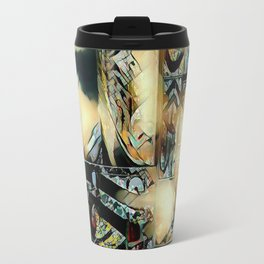 Phillip of Macedon series 4 Travel Mug