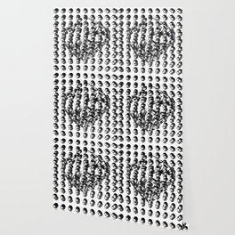 Atoms Wallpaper