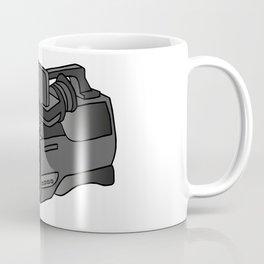 Video camera Coffee Mug