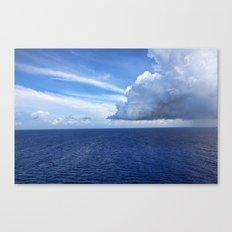 Vast Canvas Print