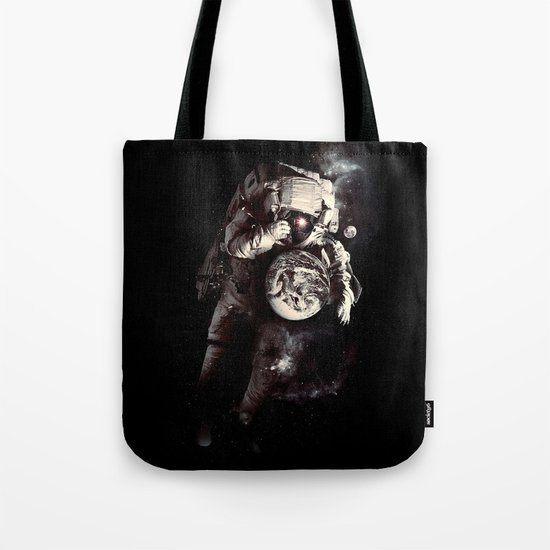 It's A Small World After All Tote Bag