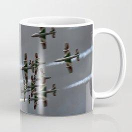 Air formation Coffee Mug
