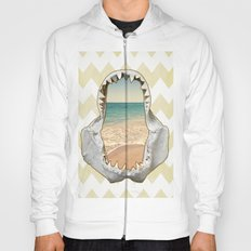 Surfs Up Hoody