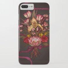 A Bouquet iPhone 7 Plus Slim Case