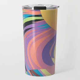 Magnetic Storm Travel Mug