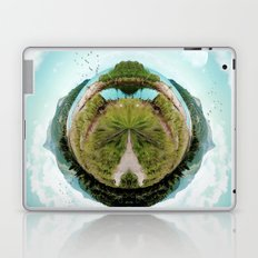 Nano Isle Laptop & iPad Skin